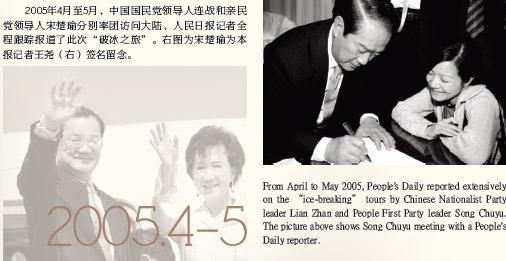 《人民日报》见证重大历史事件【12】--传媒-