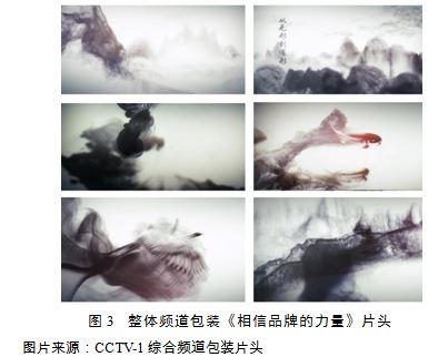 《澳洲快三历史记录》_电视栏目片头包装的创意与制作流程