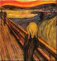 浅析德国表现主义的艺术特征_艺术特征--绘画-艺术-抽象-画面-表现-自己的