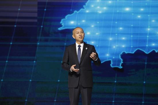 中国卫星导航系统管理办公室发布:北斗导航系统