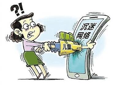 """车尔尼89第天谱子-荣女士不是那种完全禁止孩子接触手机的家长,""""网络和手机已经铺天"""
