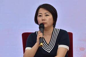 微博执行总编辑陈丽娜
