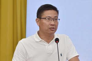 中国江西网总编辑练蒙蒙