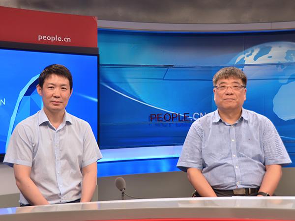唐绪军:媒体要有社会责任感 保护好网民隐私