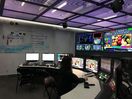 中央广播电视总台4K超高清频道国庆开播