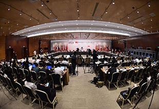 第八届10+3媒体合作研讨会