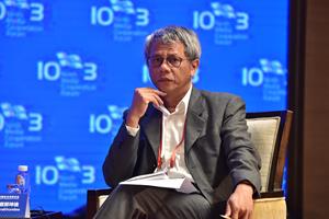 泰国《民族报》地方新闻部主任 素帕拉·甘查那坤迪