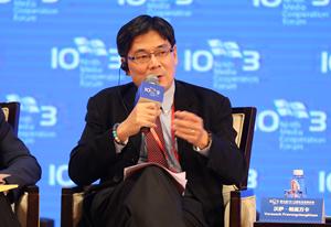 老挝国家电台副台长 沃萨·帕翁万卡