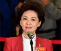 海霞:普通话助力脱贫        全国政协委员海霞表示,她希望通过普通话帮助贫困地区的人们脱贫……