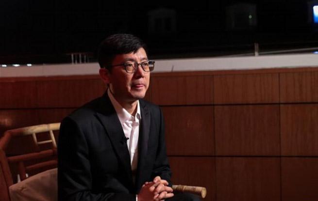 中国电影需要在传统文化基础上借鉴创新