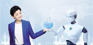 杨澜:以媒体人的初心关照现实        杨澜说,今年播出的《探寻人工智能》第二季,更关注当下的现实与近期的未来……