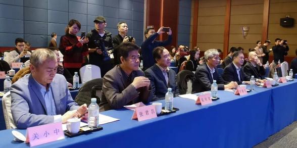 第七届视听传播数熙年度指数在京发布