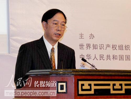 刘春田 网络环境下的法律误区 以产业为视角