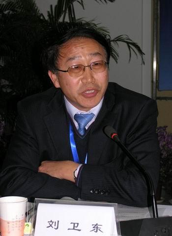 刘卫东:党报的文化创新