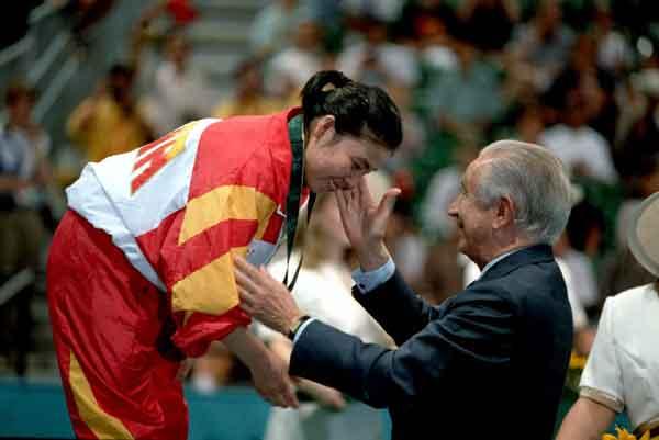 白岩松:全中国哀痛的日子里 最深地追悼萨马兰奇